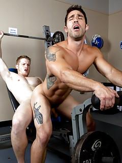 Hardcore Gay Sex Pics