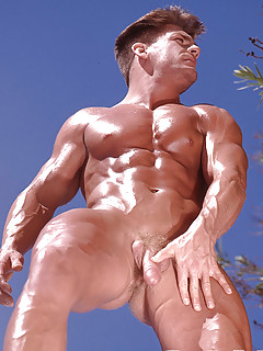 Oiled Gay Pics