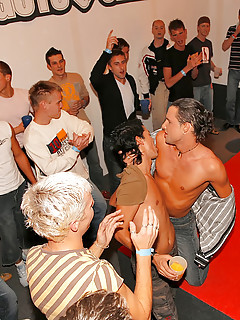 Gay Party Pics