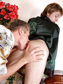 Gay Ass Licking Pics